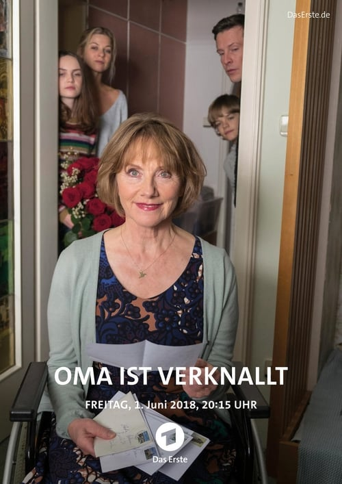 Mira La Película Oma ist verknallt En Español En Línea
