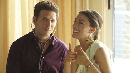 Royal Pains 2011 Streaming: Season 3 – Episode Traffic