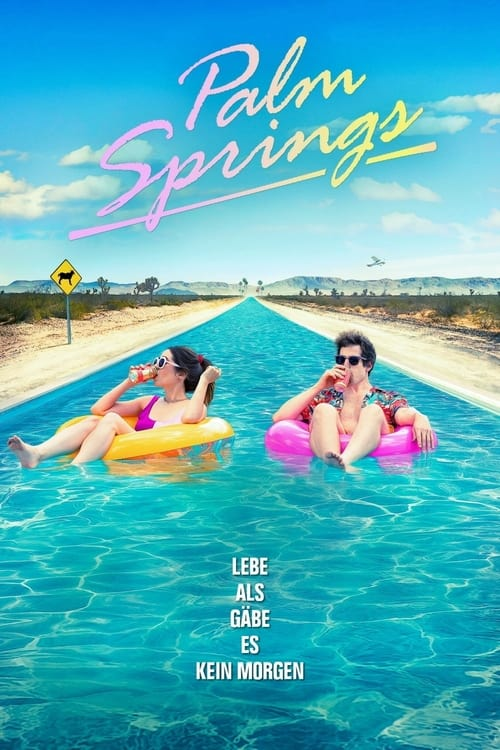 Palm Springs - Poster