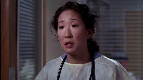 Grey's Anatomy - Season 2 - Episode 26: Deterioration of the Fight or Flight Response