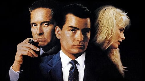 Wall Street - Every dream has a price. - Azwaad Movie Database