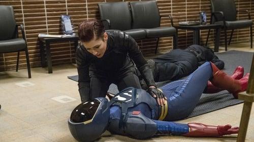 Supergirl: 4×4