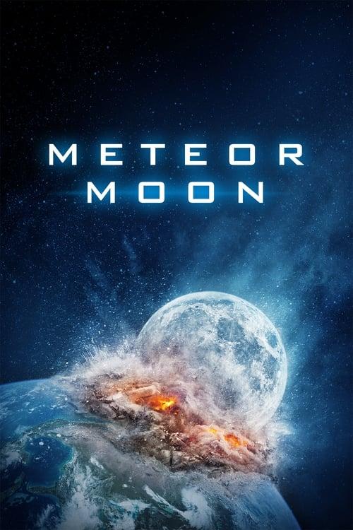 Meteor Moon - Abenteuer / 2021 / ab 12 Jahre