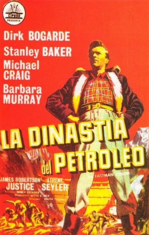 Mira La Película La dinastía del petróleo Gratis En Español