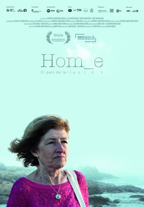 Ver pelicula Home: The Country of Illusion Online