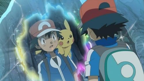 Pokémon: XY – Épisode The Cave of Mirrors!