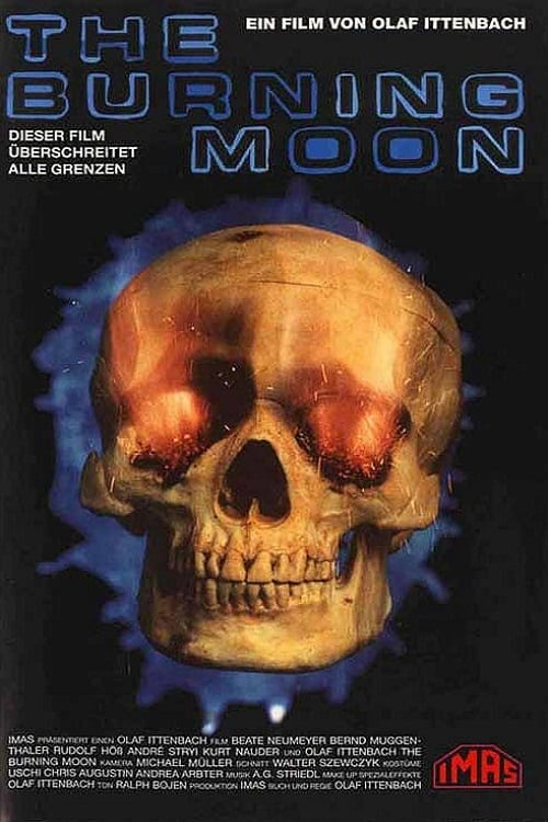 The Burning Moon (2012)