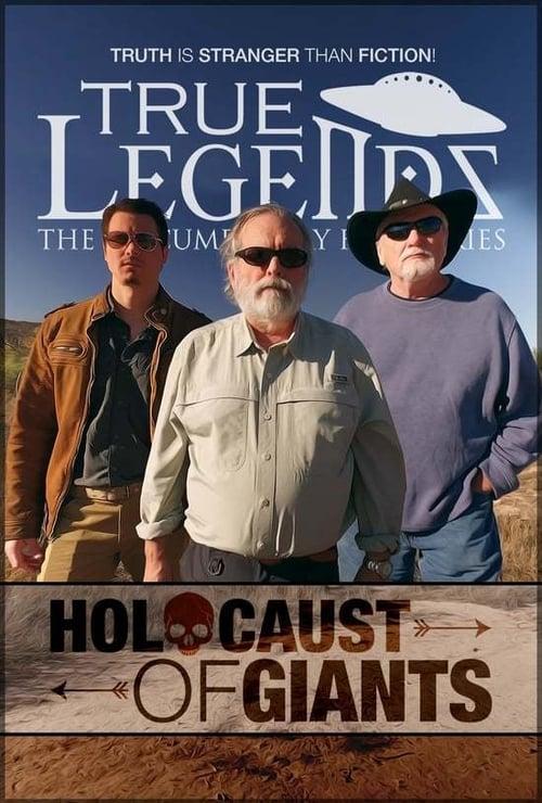 مشاهدة True Legends - Episode 3: Holocaust of Giants مجانا