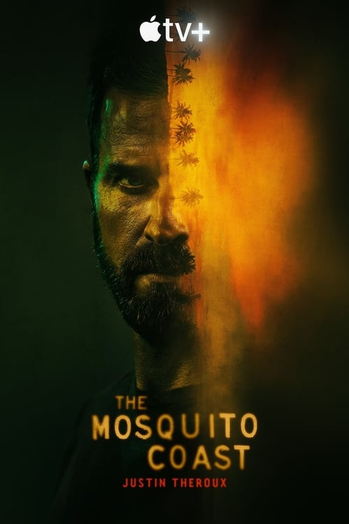 The Mosquito Coast ( The Mosquito Coast )