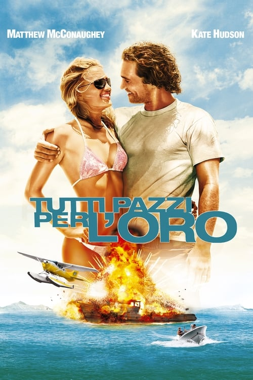 Tutti pazzi per l'oro (2008)