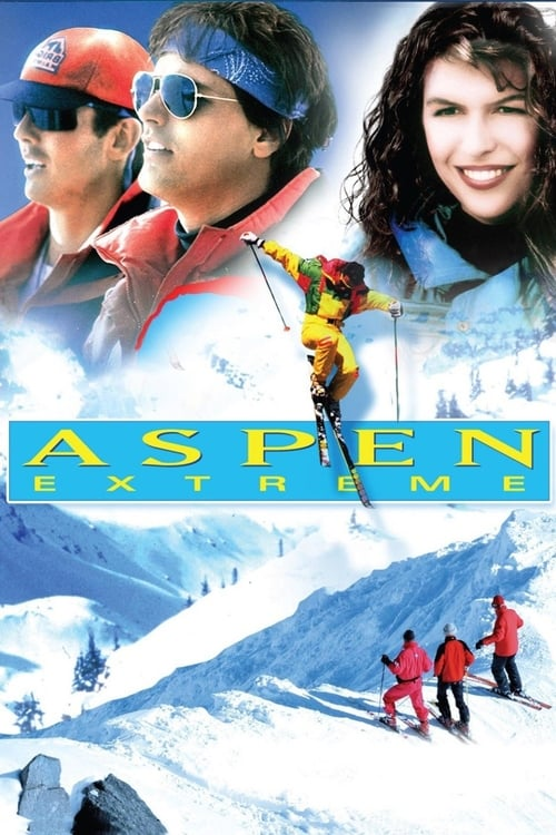 Aspen Extreme (1993) Poster