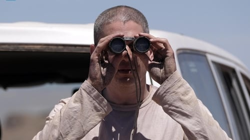 Assistir Prison Break S05E06 – 5×06 – Dublado