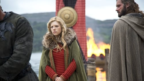 Vikings: Season 1 – Épisode Burial of the Dead
