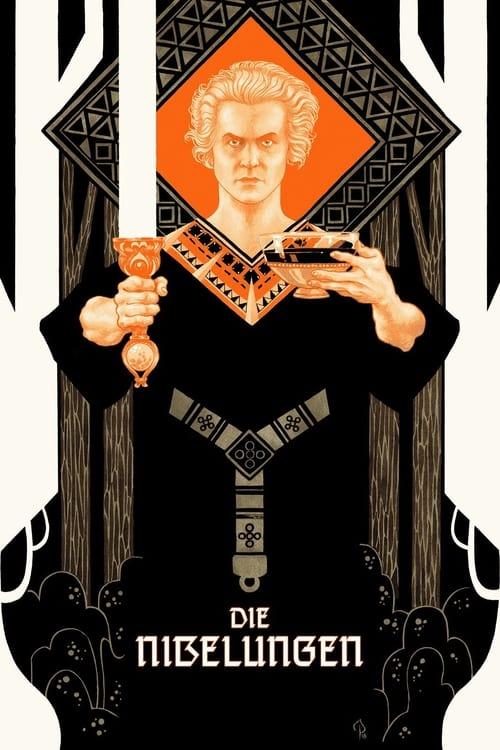 Die Nibelungen: Siegfried (1925)