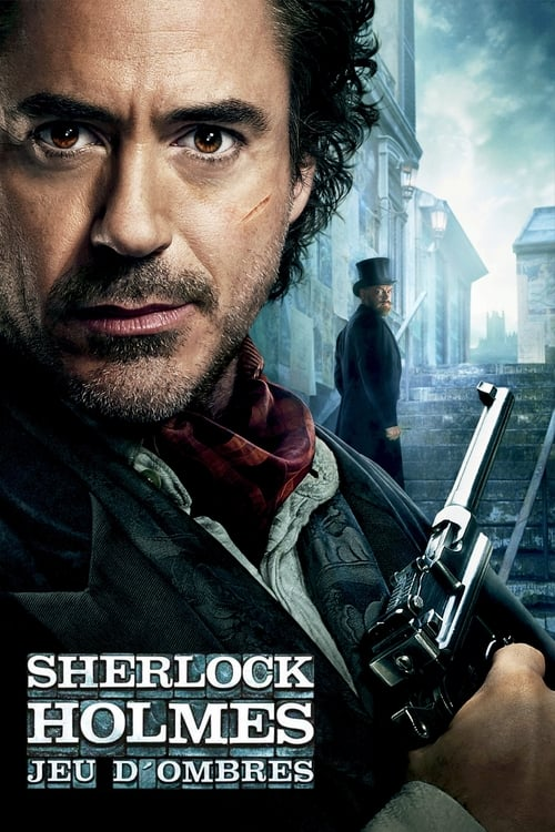 Voir Sherlock Holmes : Jeu d'ombres (2011) streaming Amazon Prime Video