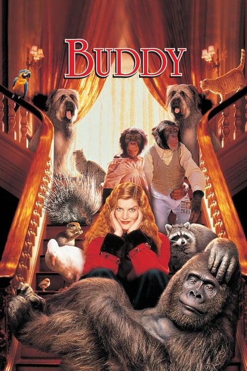 Mira La Película Buddy Gratis En Español