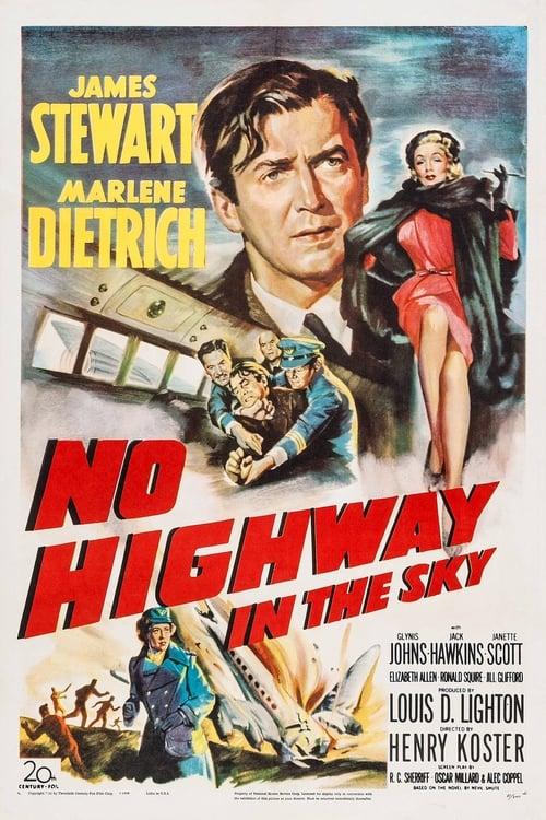 فيلم No Highway في نوعية جيدة مجانا