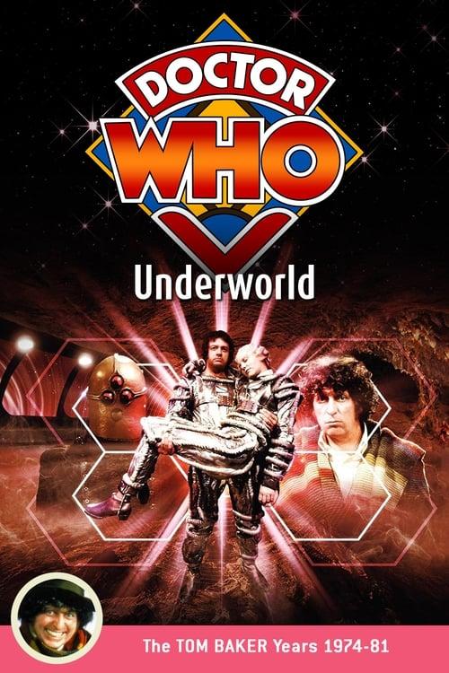 Filme Doctor Who: Underworld Em Boa Qualidade Hd 1080p