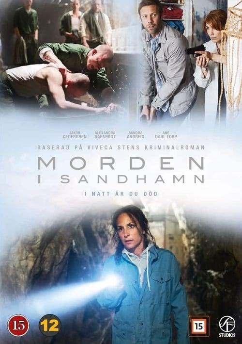 The Sandhamn Murders: Season 4