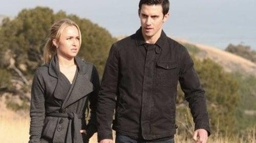 Heroes - Season 3: Villains / Fugitives - Episode 2: The Butterfly Effect