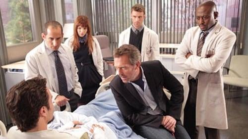 House - Season 7 - Episode 8: Small Sacrifices