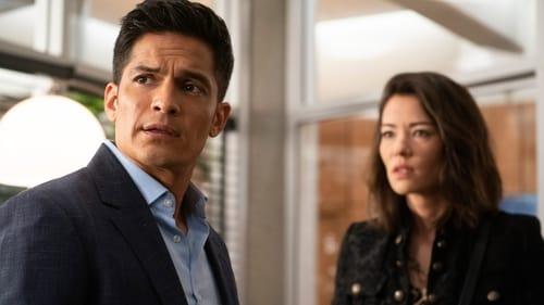 The Good Doctor - Season 2 - Episode 13: Xin