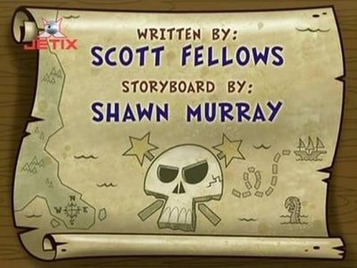 The Fairly OddParents: Season 5 – Episod Escape From Unwish Island