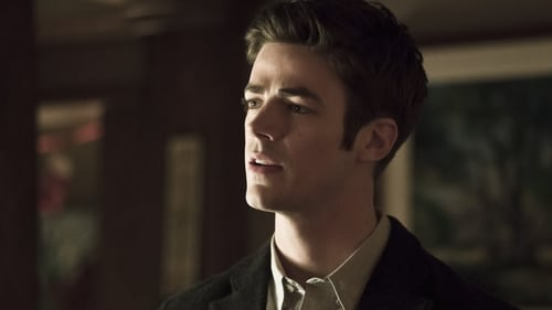 The Flash - Season 2 - Episode 9: Running to Stand Still