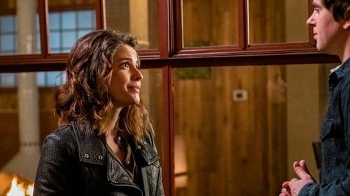 The Good Doctor - Season 3 - Episode 16: autopsy