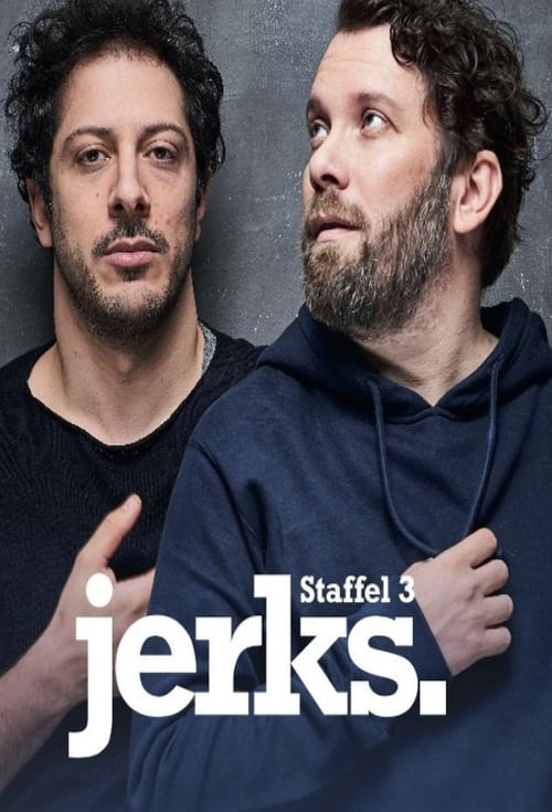 Jerks: Season 3