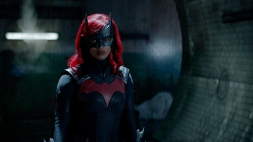 Batwoman - Season 2 - Episode 1: What Happened to Kate Kane?