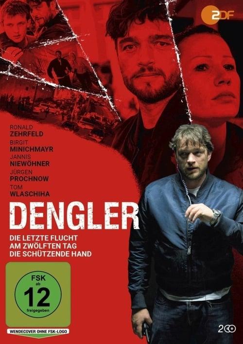 Sledujte Film Dengler - Die schützende Hand Zdarma Online