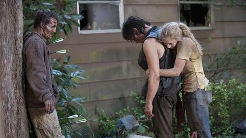 The Walking Dead - Season 4 - Episode 12: Still