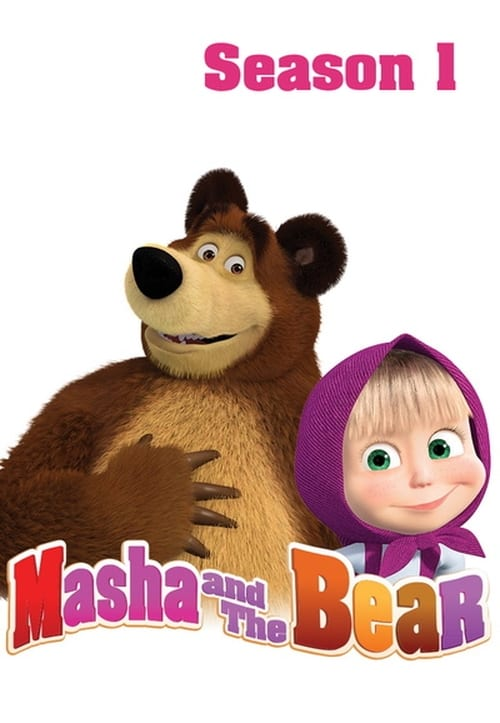 Masha and the Bear: Season 1