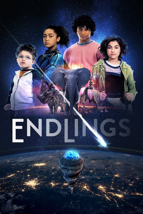 Endlings Season 1