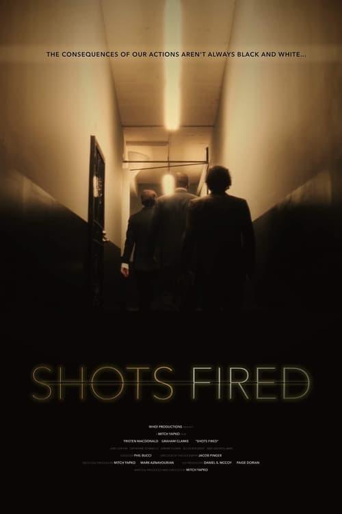 Shots Fired (2018)