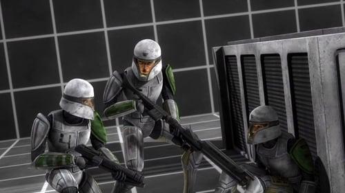 Assistir Star Wars: A Guerra dos Clones S03E01 – 3×01 – Dublado