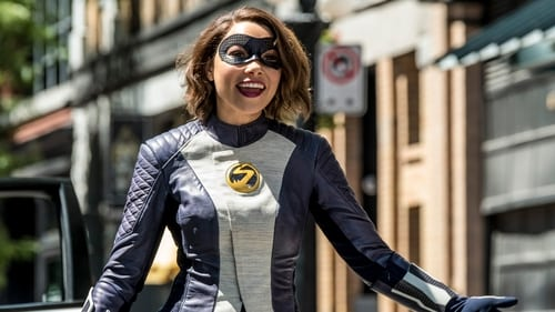 The Flash: Season 5 – Episode Nora