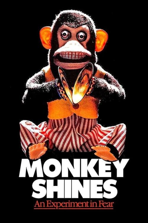 Watch Monkey Shines (1988) Movie Free Online