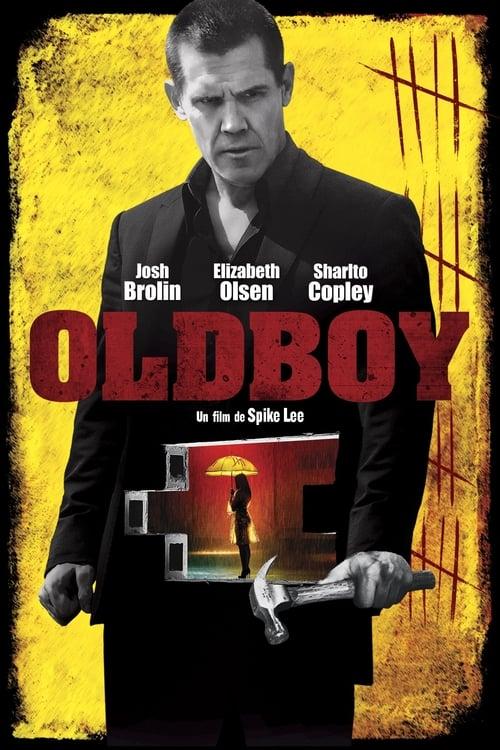 ★ Oldboy (2013) streaming Amazon Prime Video
