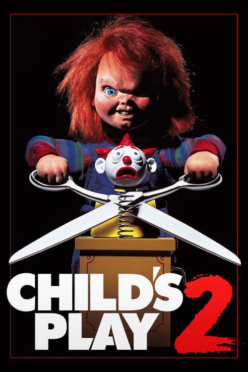 Subtitles Child's Play 2 (1990) in English Free Download