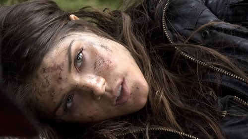 The 100 - Season 2 - Episode 2: Inclement Weather