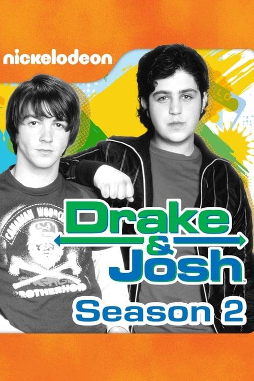 Drake & Josh: Season 2
