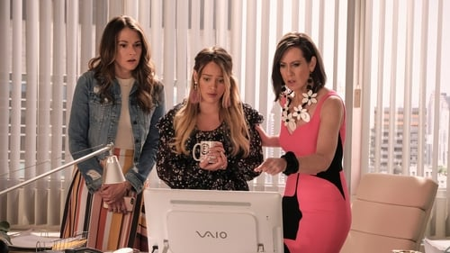 Younger: Season 5 – Episode Lizability