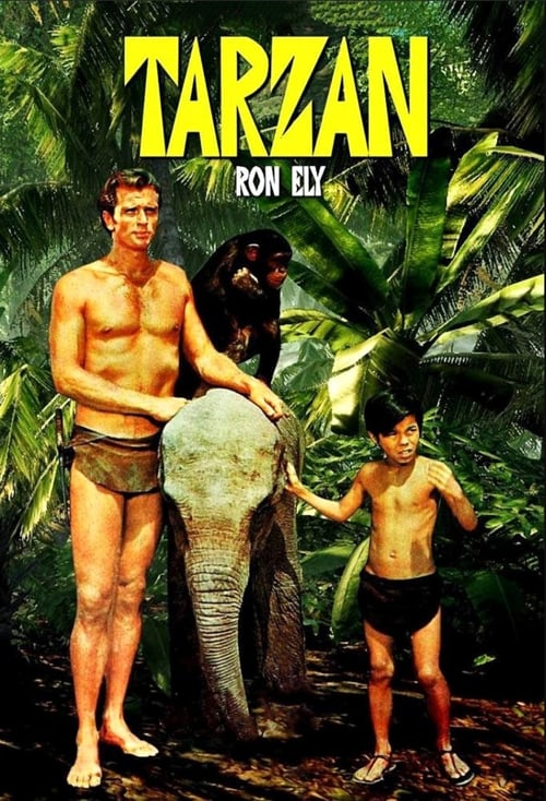 Tarzan-Azwaad Movie Database