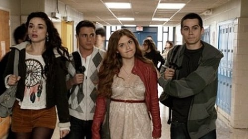 Teen Wolf - Season 2 - Episode 5: Venomous