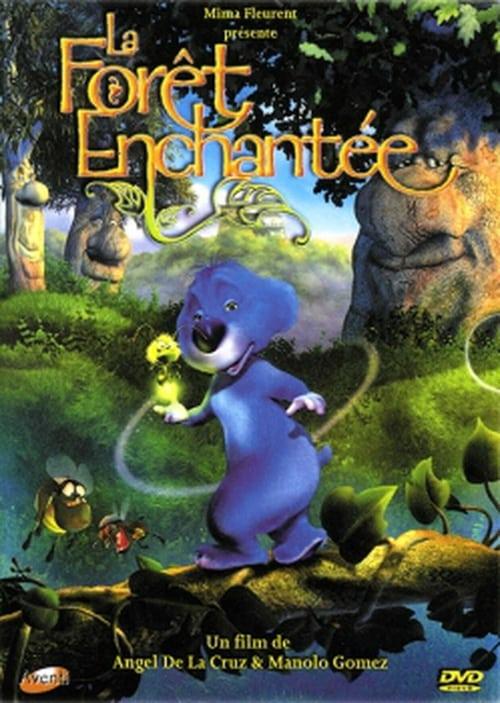 ★ La forêt enchantée (2001) streaming film vf