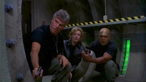 Stargate Sg 1 1999 720p Retail: Season 3 – Episode Foothold