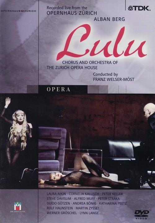 Mira Berg: Lulu Con Subtítulos