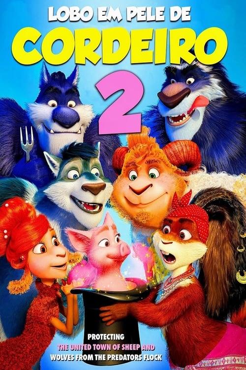 Assistir Um Lobo em Pele de Cordeiro 2 - HD 720p Dublado Online Grátis HD